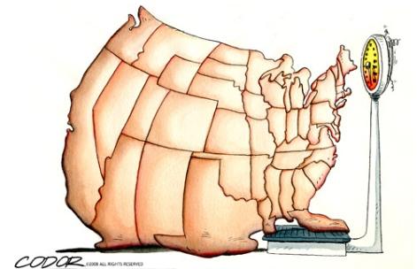 overweightamerica
